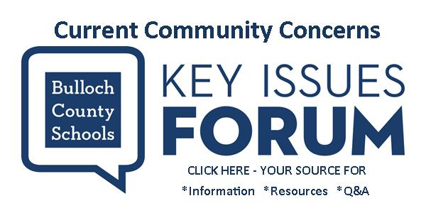 Key Issues Forum