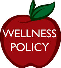 Wellness Policy graphic